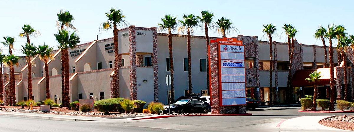 Beltway Realty is your Nevada NNN properties and Triple Net Lease source